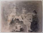 kunstreiche: Lithografie, Lithostein