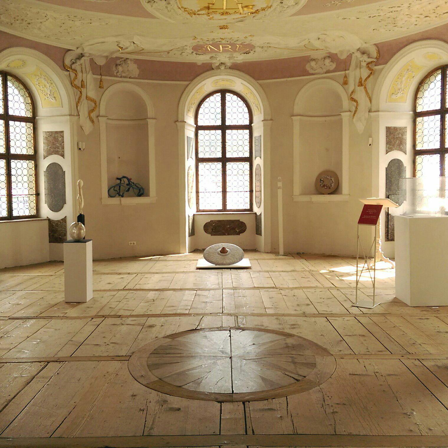 Aktuelle Kunst im Museum Füssen