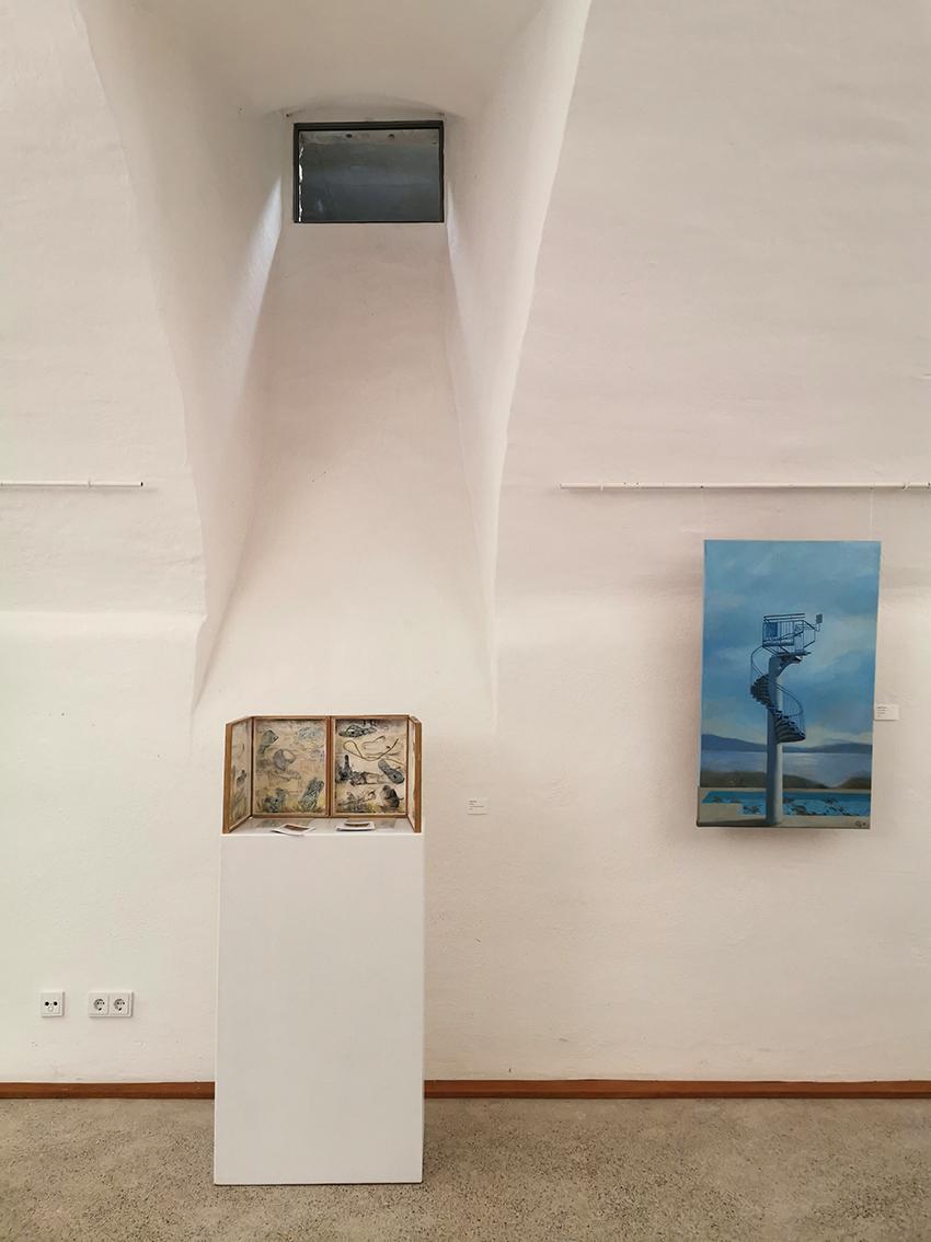 Übergänge – Ausstellung Immenstadt