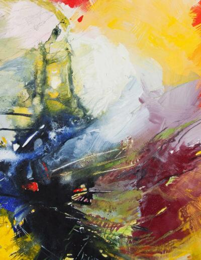 kunstreiche Farbenrausch (2) Detail 2