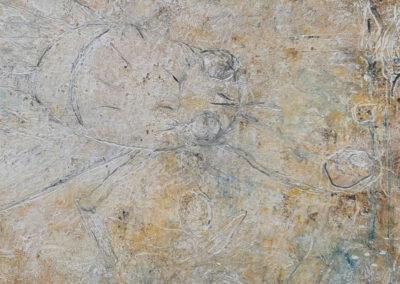 kunstreiche Flies Dance Detail (1)