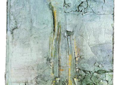 kunstreiche Geheimnisvolle Landschaft (2) 26x10