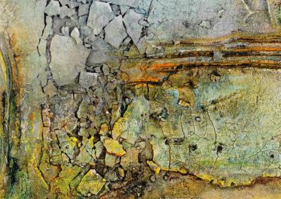 kunstreiche Geheimnisvolle Landschaft (1) Detail