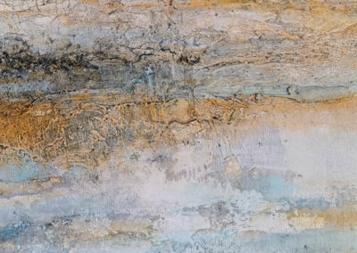 kunstreiche Landschaft, abstrakt (1) Detail 1