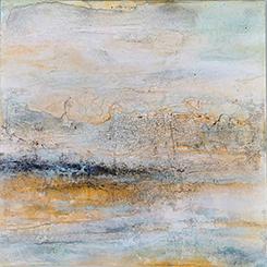 Landschaft, abstrakt (1)