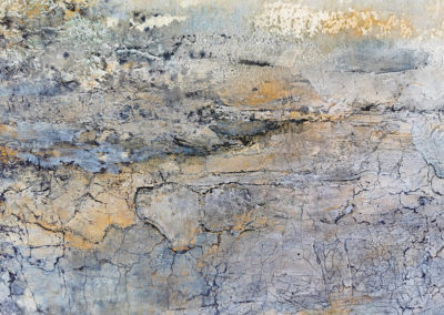 kunstreiche Landschaft, abstrakt (2) Detail 1