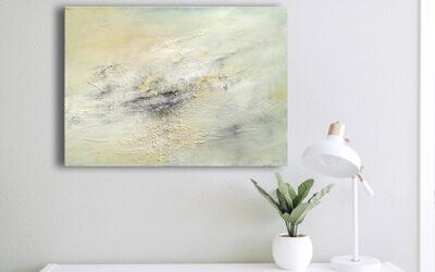 Online Kunst kaufen, das geht nicht? Geht doch!