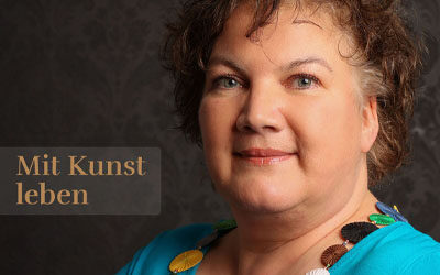 Im Gespräch mit meinen Kundinnen. Heute: Nathalie aus München